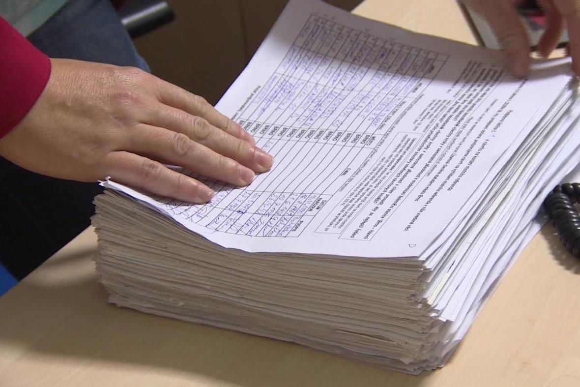 Petice za vypsání referenda o nádraží
