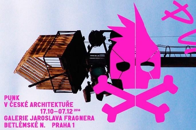 Punk v české architektuře