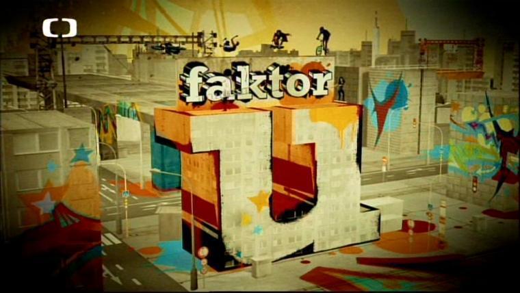 Faktor U