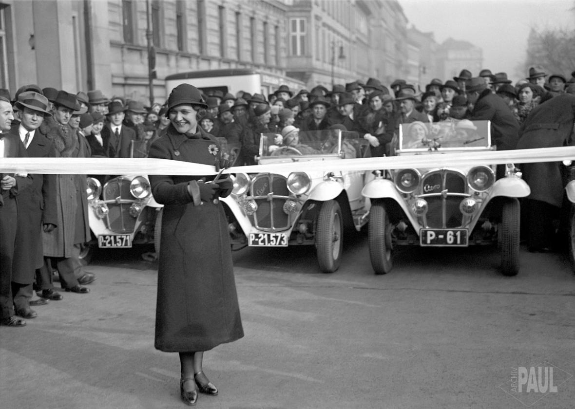 Eliška Junková (1934)