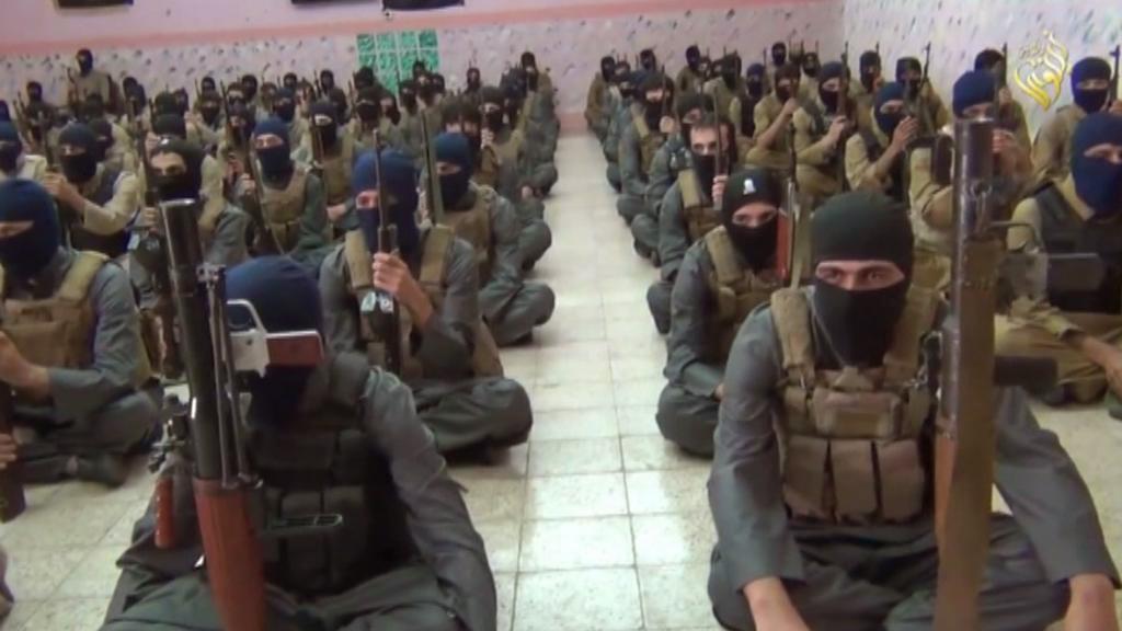 Radikální islamisté