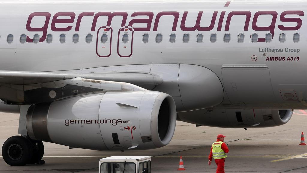 Nízkonákladová společnost Germanwings
