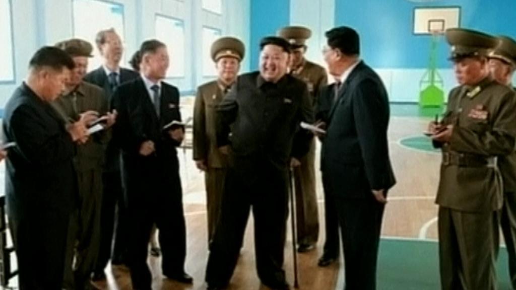 Vůdce KLDR se po několikatýdenní pauze objevil v médiích