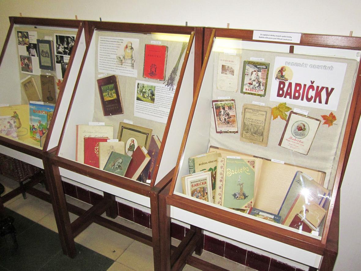 Týden knihoven v Boskovicích