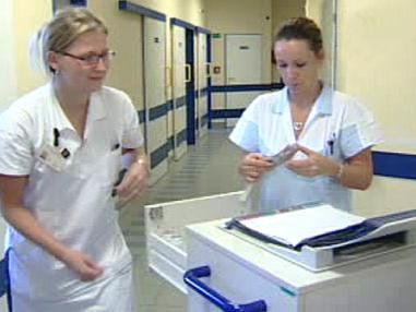 Zdravotní sestry