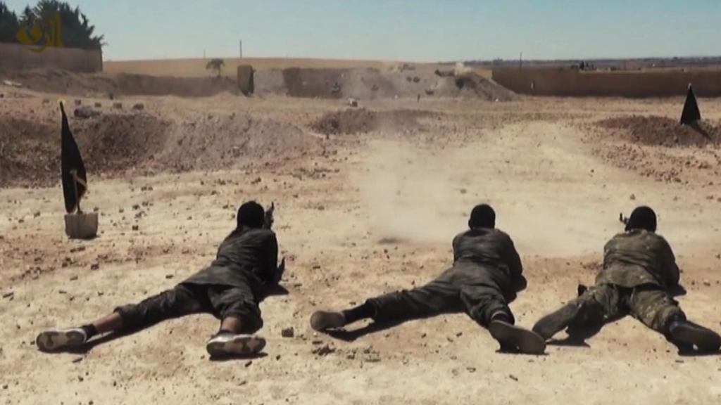 Radikálové vyzvali k odvetě vůči zemím zapojeným do koalice proti IS