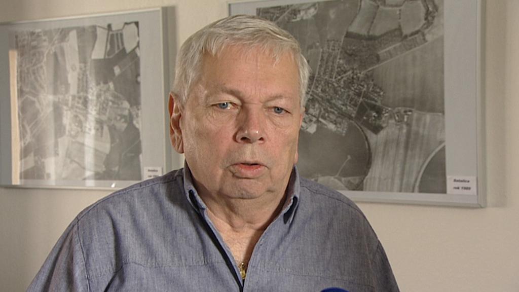 Kronikář Satalic Miloš Koděra