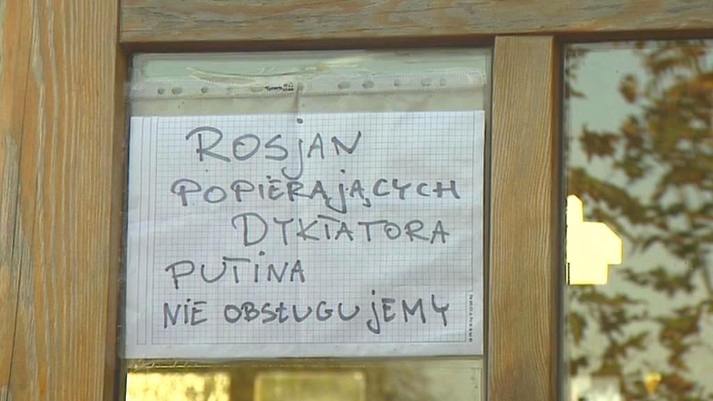 Polské varování