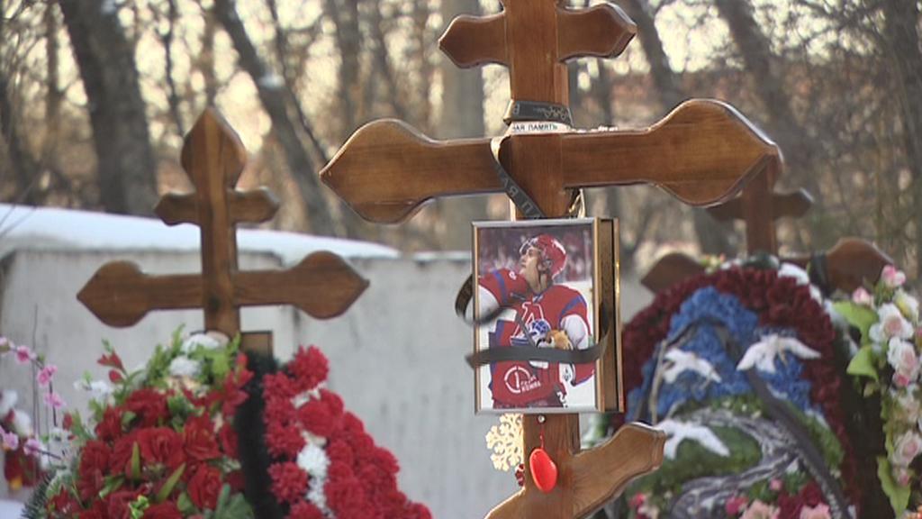 Kříže v Jaroslavli