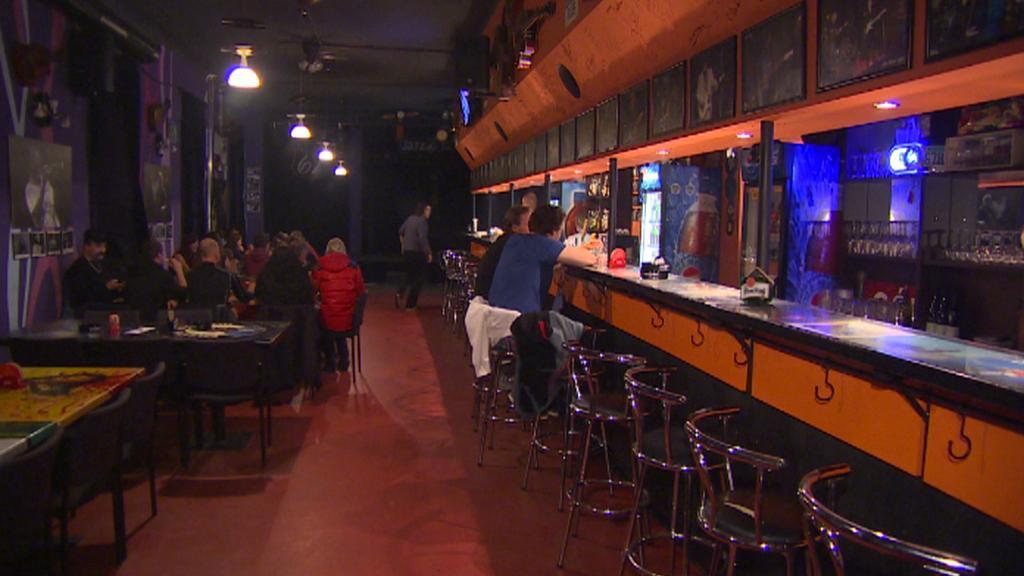 Café Klub Slavie
