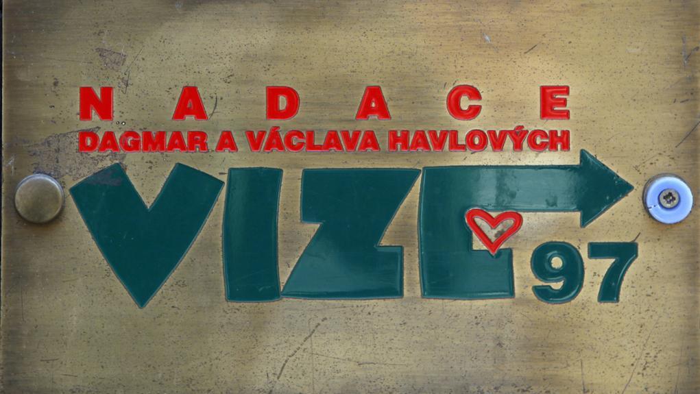 Nadace VIZE 97