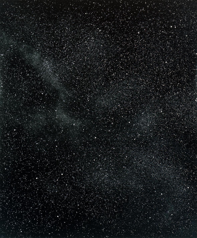 David Miller / Země (z cyklu Matčin hrob), 1997