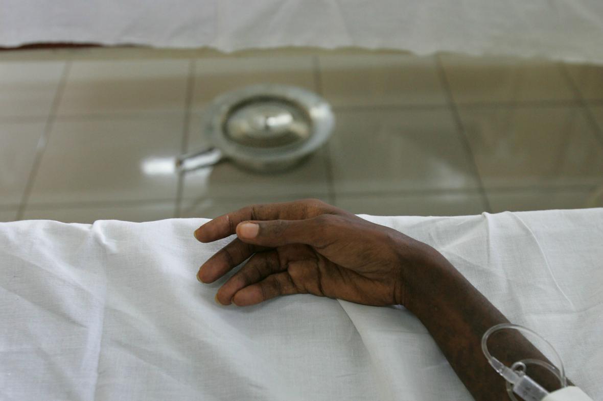Pandemie AIDS začala v Kinshase