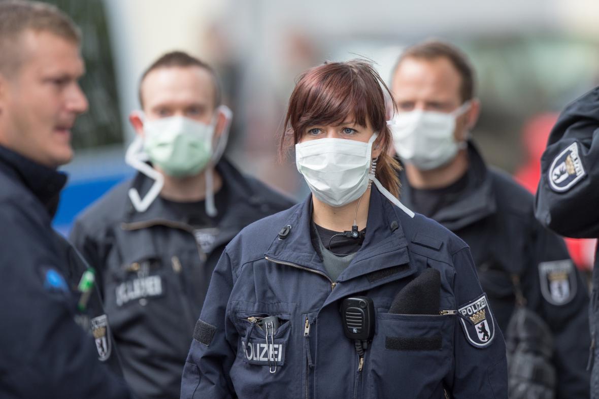 Podezření na ebolu v Berlíně