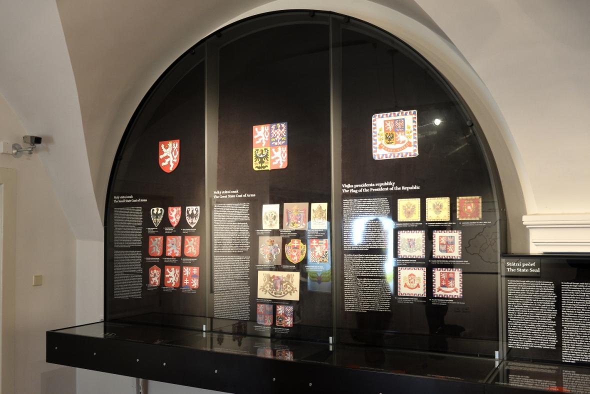 Symboly republiky: Pilíře české státnosti