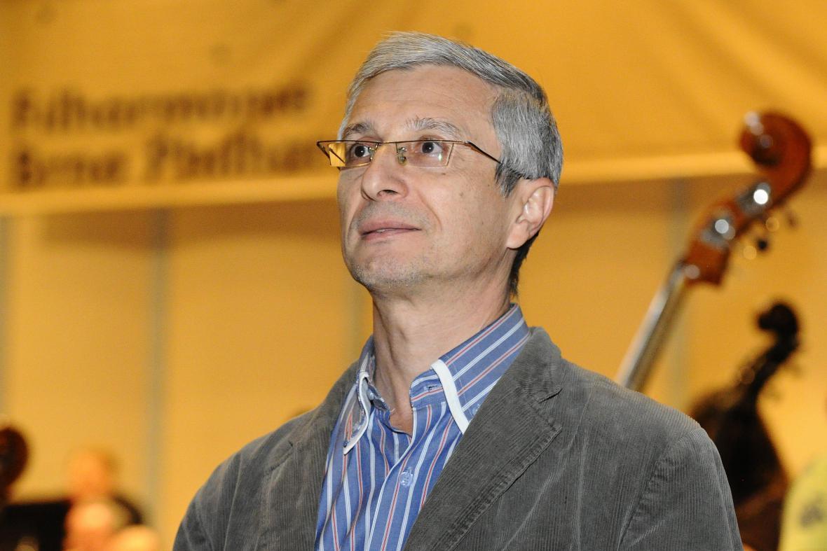 Benjamin Jusupov