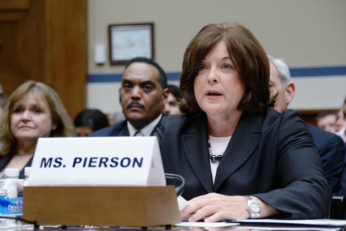 Julia Piersonová vysvětlovala průnik ozbrojeného muže do Bílého domu