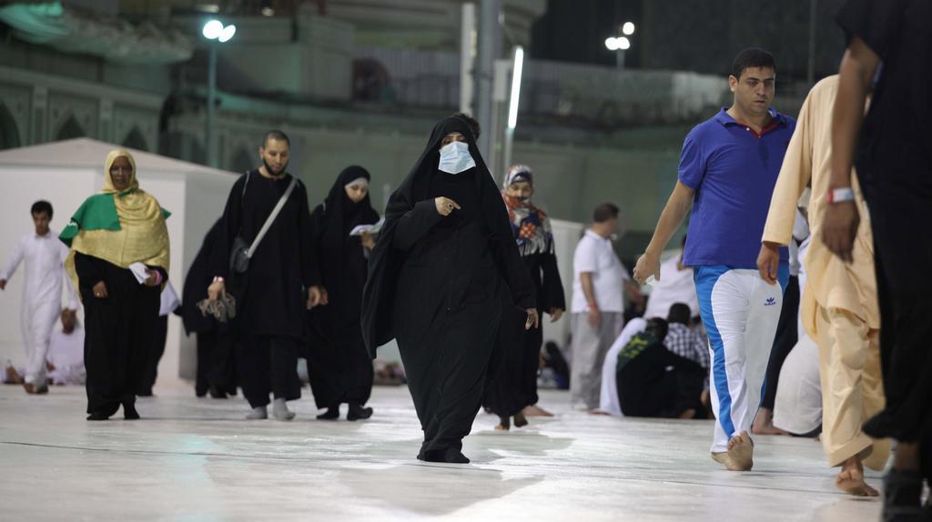 Miliony muslimů znovu míří do Mekky