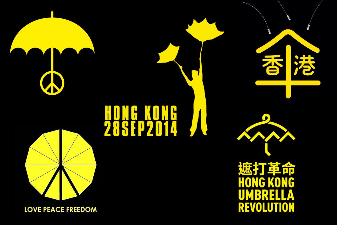 Deštníkové hnutí v Hongkongu