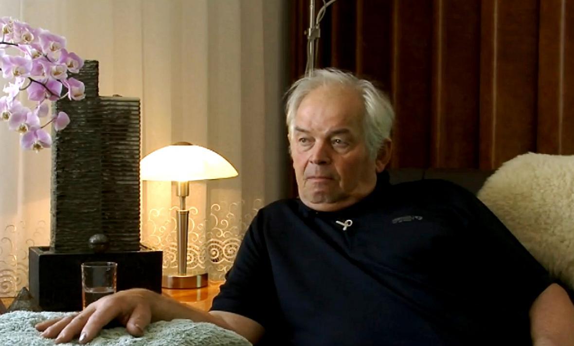 Václav Šedivý