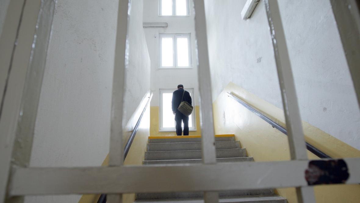 Vazební věznice