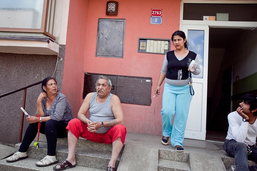 Romové