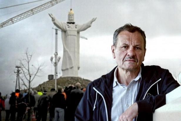Český Pepík jede do Polska poznat lásku k Bohu
