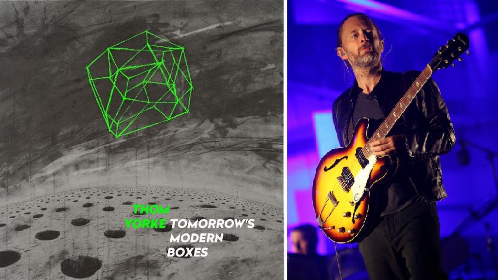 Thom Yorke / Tomorrow's Modern Boxes