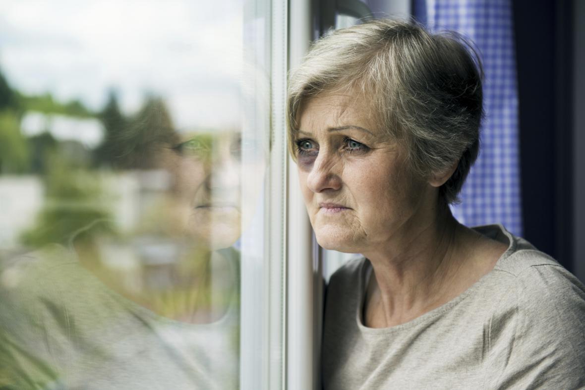 Útoků na seniory přibývá