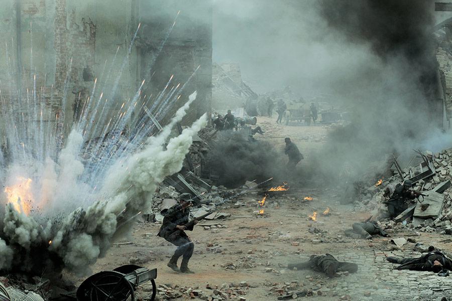 Město 44 - polský film o Varšavském povstání