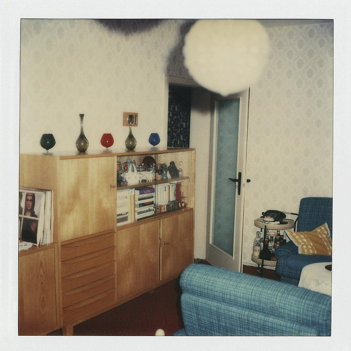 Z archivu Stasi: Domovní prohlídky