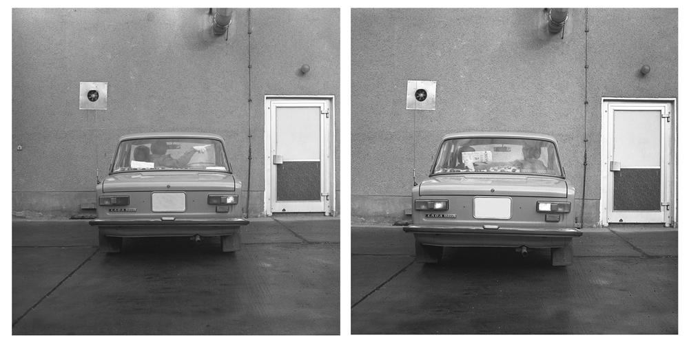 Signalizace agentů Stasi