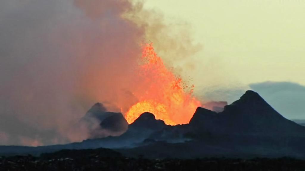 Sopka Holuhraun