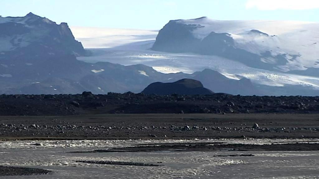 Ledovec Vatnajökull