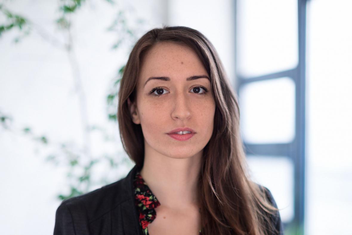 Lucia Sceranková