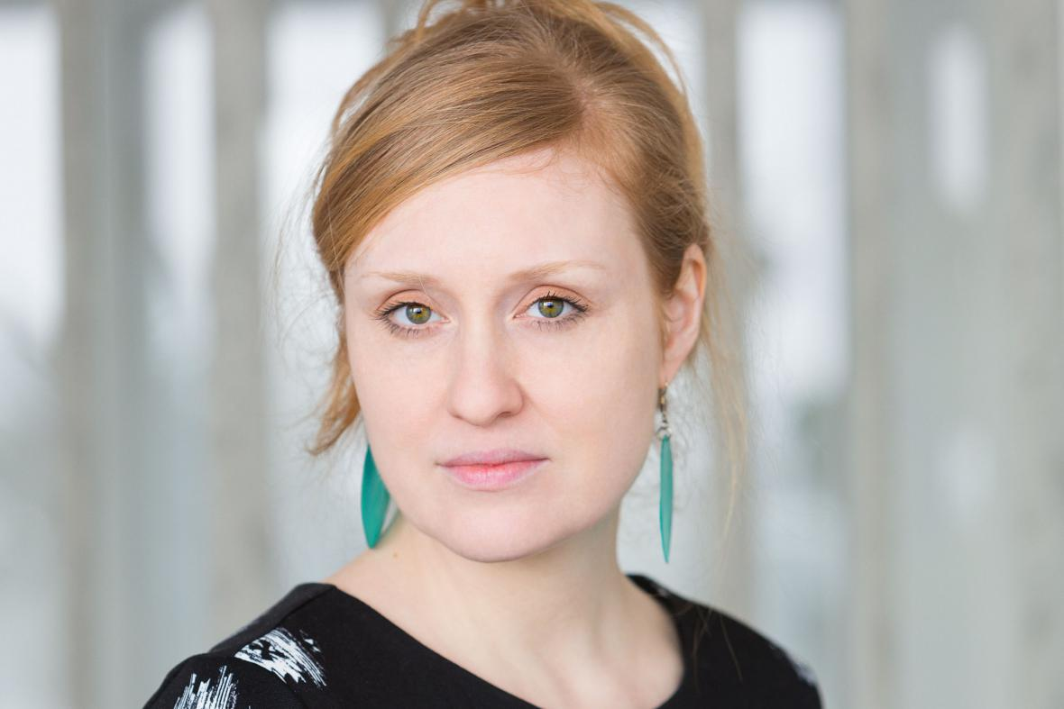 Tereza Velíková