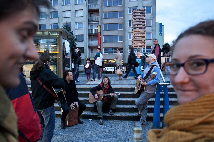 Festival Street for Art 2014