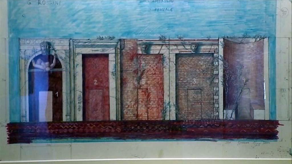 Ivan Theimer vystavuje v Olomouci.