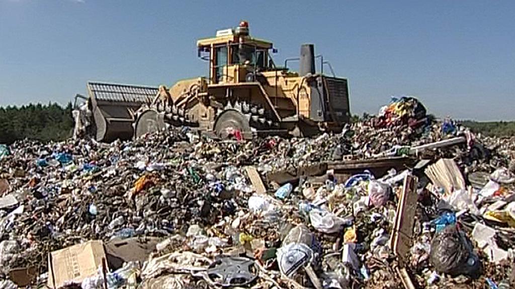 Zpracování odpadu