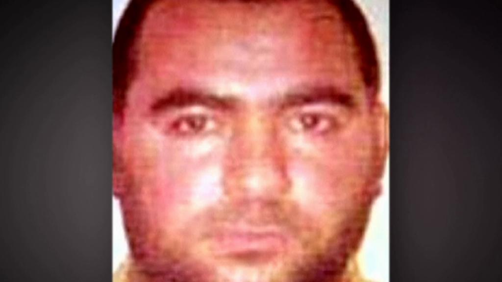 Vůdce ISIL abú Bakr Bagdádí