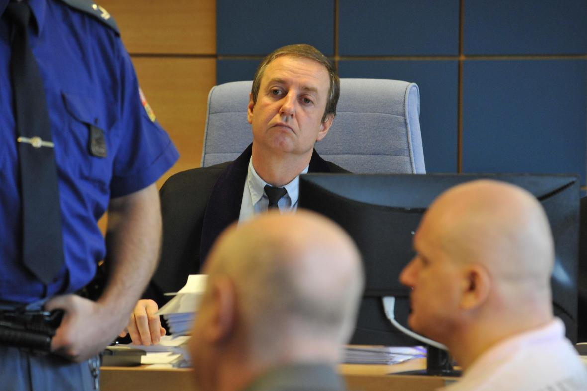 Soud s aktéry metanolové kauzy
