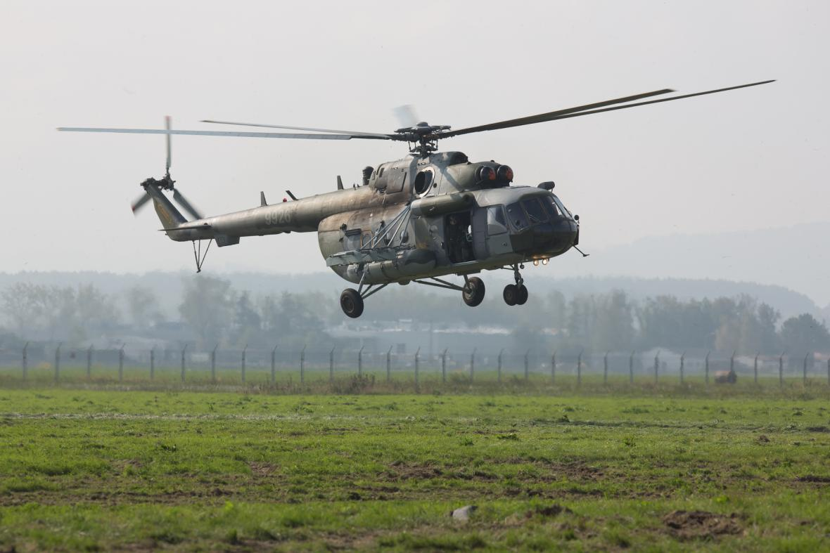 Dny NATO v Mošnově