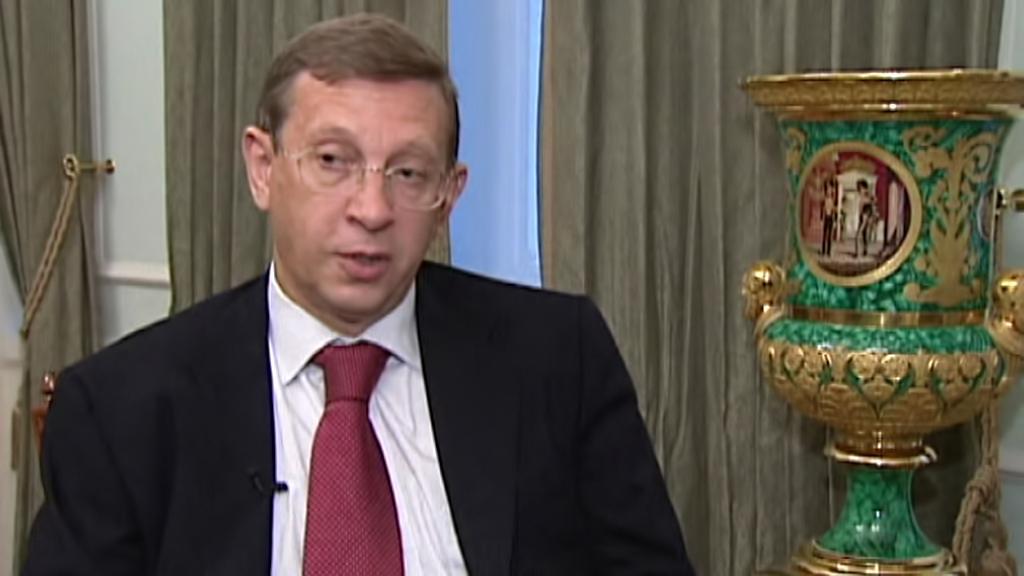 Vladimir Jevtušenkov