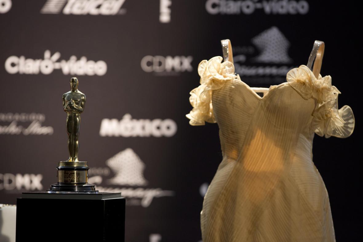 Výstava k osmdesátinám Sophie Lorenové v Muzeu Soumaya
