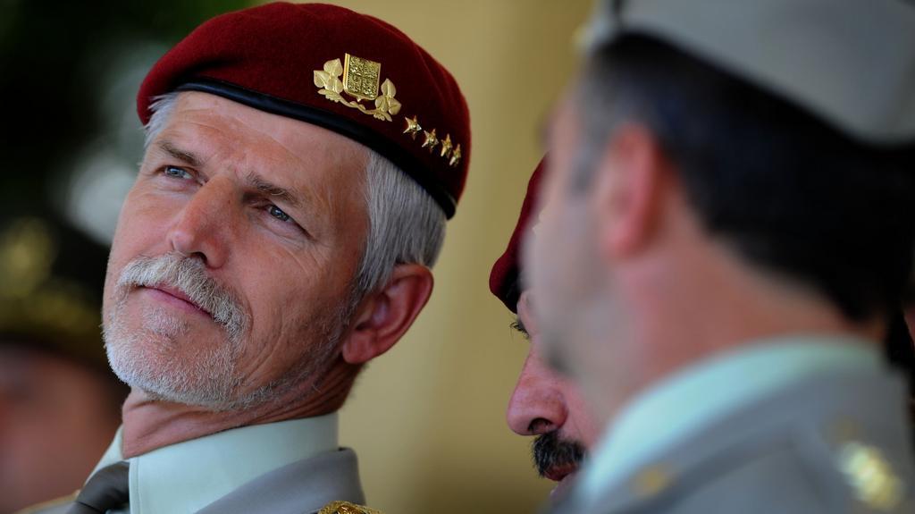 Zamíří Petr Pavel do bruselského velení sil NATO?