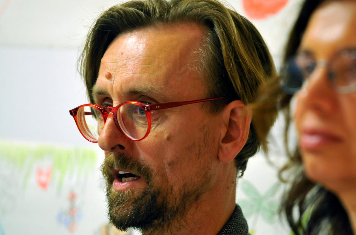 Michal Cihlář