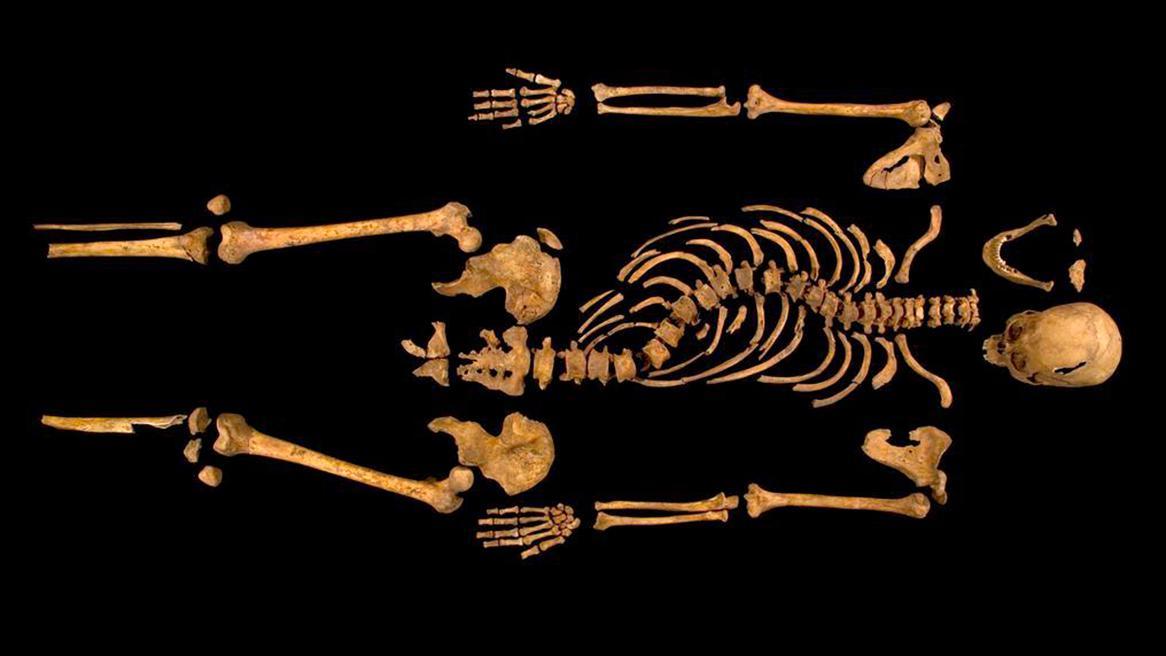 Ostatky Richarda III.