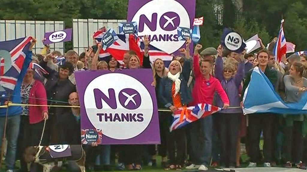 Skotští unionisté
