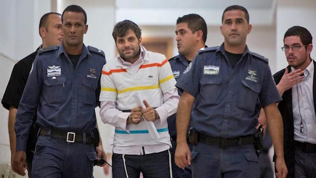Izraelská policie zadržela vrahy abú Chudajra