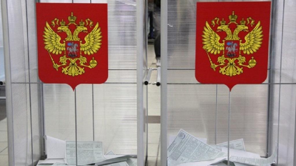 Rusové volí do zastupitelských orgánů všech stupňů